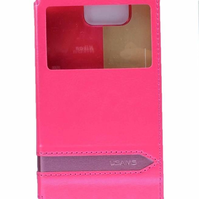 کیف محافظ Samsung Galaxy Usams Alpha