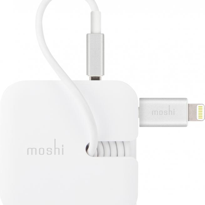 شارژر دیواری موشی Moshi Wall Charging Kit