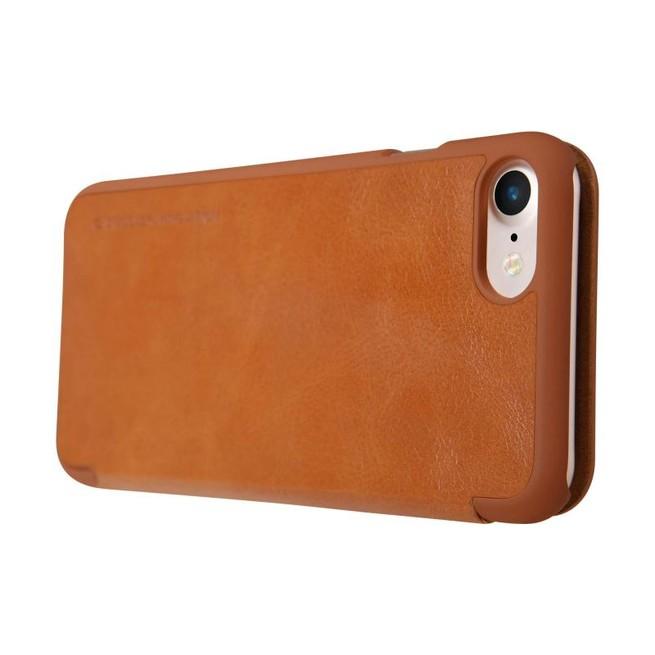کیف محافظ نیلکین Nillkin Qin Leather Case Apple iPhone 7