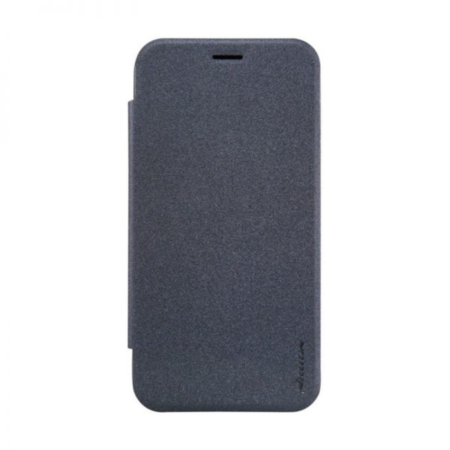 کیف محافظ نیلکین Nillkin Sparkle Leather Case Asus Zenfone Zoom