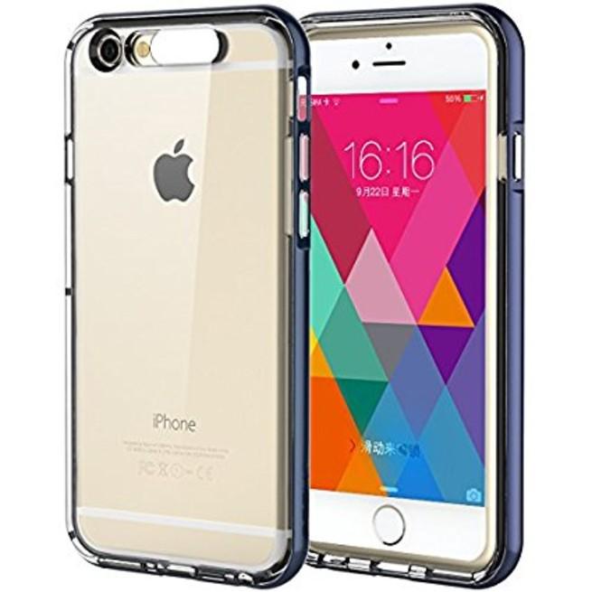 قاب محافظ راک آیفون Rock Light Tube Series Case Apple iPhone 6/6s