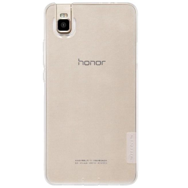 قاب ژله ای نیلکین Nillkin TPU Case Huawei Honor 7i