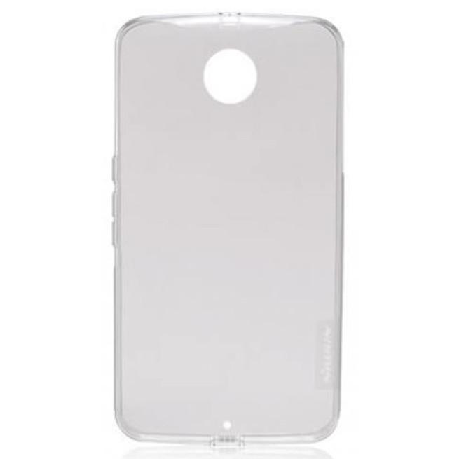 قاب ژله ای نیلکین Nillkin TPU Case Motorola Nexus 6
