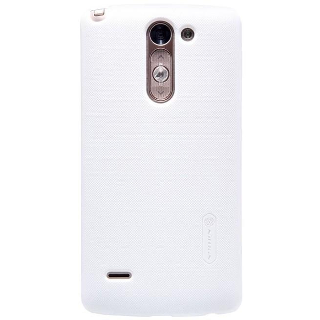 قاب محافظ نیلکین Nillkin Frosted Shield LG G3 Stylus