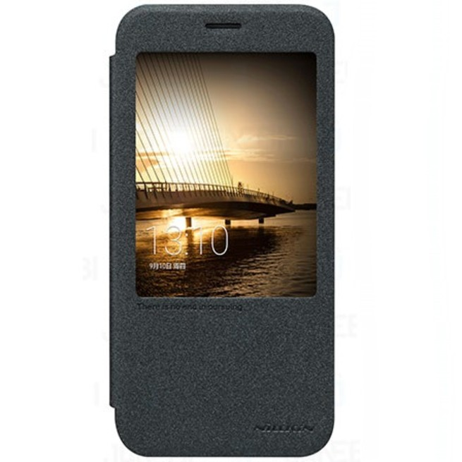 کیف محافظ نیلکین Nillkin Sparkle Leather Case Huawei G8