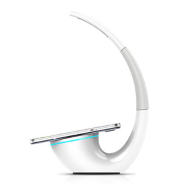 شارژ وایرلس Nillkin Phantom wireless charger lamp