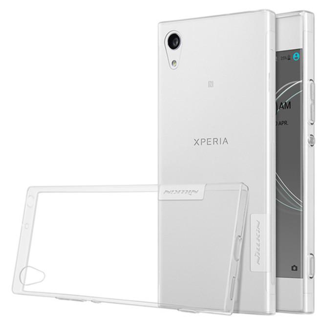 قاب ژله ای نیلکین Nillkin TPU Case Sony XA1 Ultra
