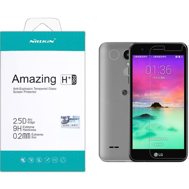 گلس نیلکین Nillkin Amazing H+ Glass LG K10 2017