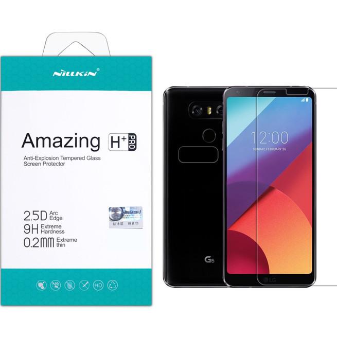 گلس نیلکین Nillkin Amazing H+ Glass LG G6