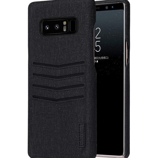 قاب محافظ نیلکین سامسونگ Nillkin Classy Case Samsung Galaxy Note 8