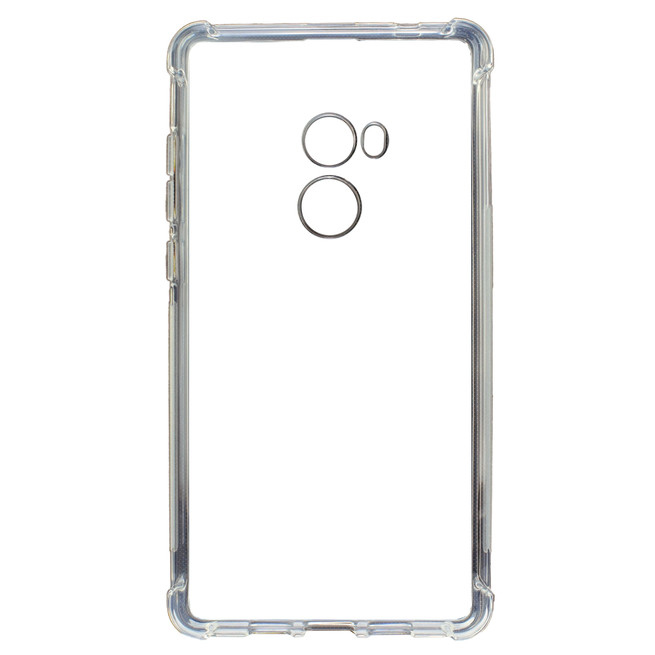 کاور ژله ای شفاف Imak Xiaomi Mi Mix 2