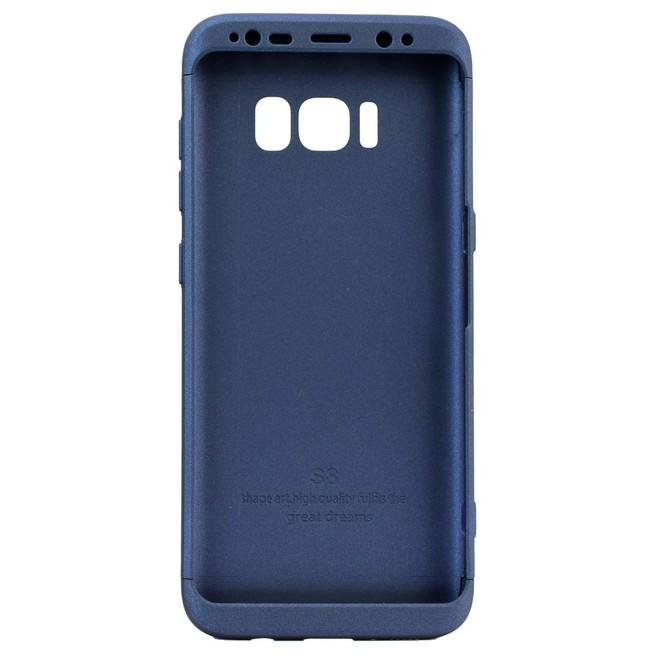 قاب محافظ PEC Full Protection Case For Samsung Galaxy S8
