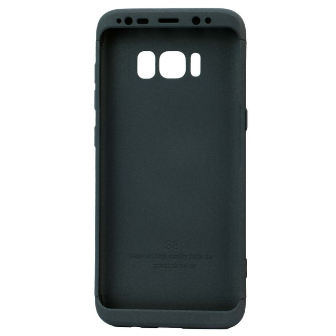 قاب محافظ PEC Full Protection Case For Samsung Galaxy S8 Plus