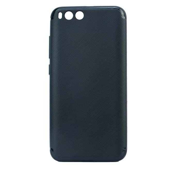 کاور ژله ای PEC Cross TPU Cover For Xiaomi Mi 6