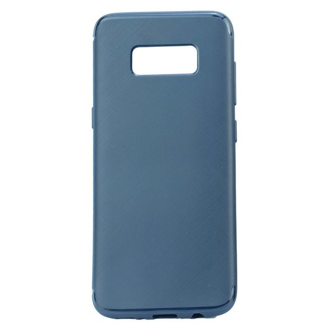 کاور ژله ای PEC Cross TPU Cover For Samsung Galaxy S8