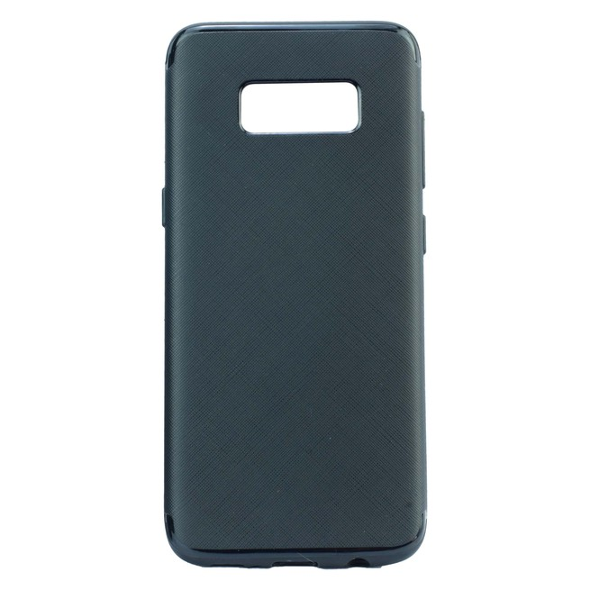 کاور ژله ای PEC Cross TPU Cover For Samsung Galaxy S8 Plus
