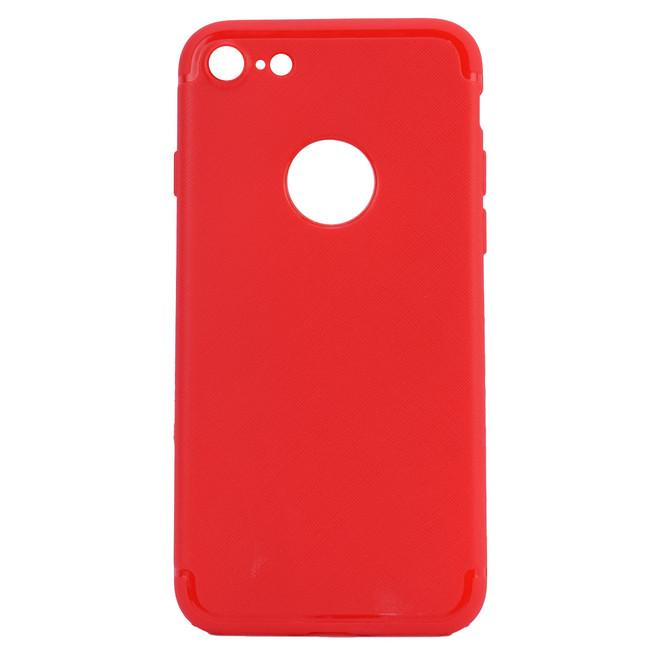 کاور ژله ای PEC Cross TPU Cover For iPhone 8
