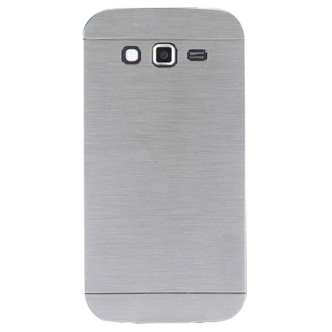 قاب محافظ فلزی Motomo Metal Back Cover For Samsung Galaxy Grand 1