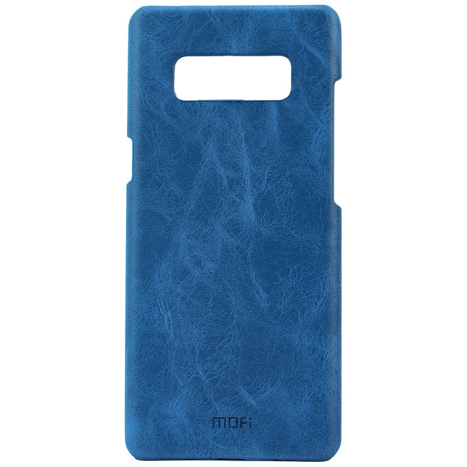 قاب محافظ چرمی موفی Mofi B1 Back Cover For Samsung Galaxy Note 8