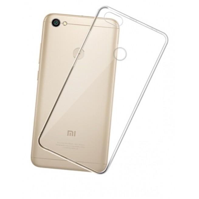 کاور ژله ایی Xiaomi Redmi Note 5A Prime