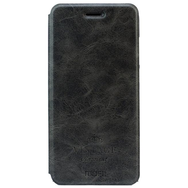 کیف محافظ چرمی موفی Mofi F3 Flip Cover For Xiaomi Mi Note 3