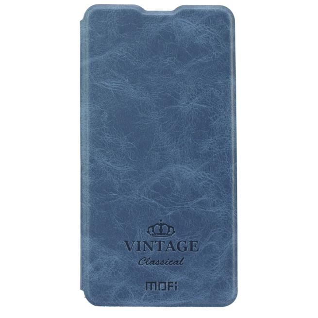 کیف محافظ چرمی موفی Mofi F3 Flip Cover For Xiaomi Mi Mix 2