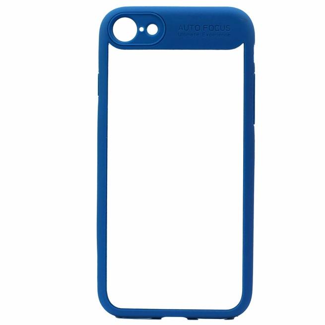 قاب ژله ای دور رنگی موکولو Mocolo B2 Back Cover For iPhone 8