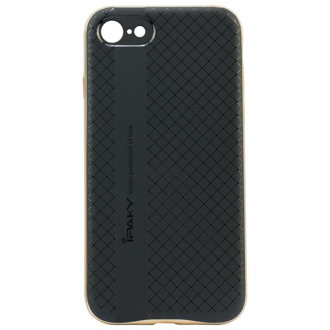 قاب محافظ iPaky 2in1 Hybrid iPhone 8