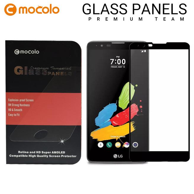 محافظ صفحه گلس فول فریم موکولو Mocolo Full Frame Glass LG K10