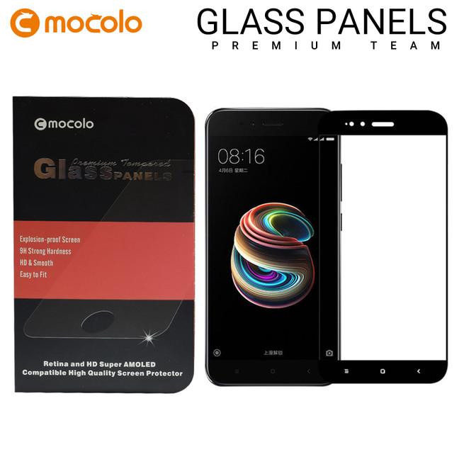 محافظ صفحه گلس فول فریم موکولو Mocolo Full Frame Glass Xiaomi Mi 5X