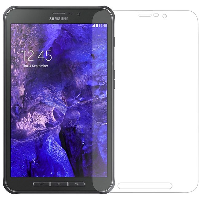 محافظ صفحه گلس تبلت Samsung Tab Active