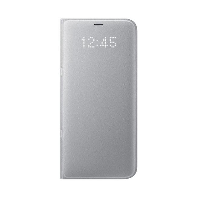 کیف محافظ اصلی Samsung Galaxy S8 LED View Flip Cover