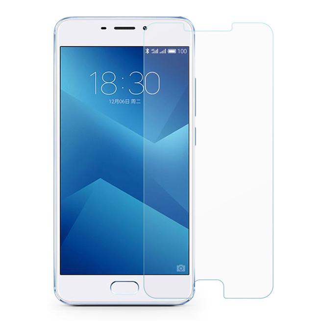 محافظ صفحه گلس سخت Hard Glass Meizu M5 Note