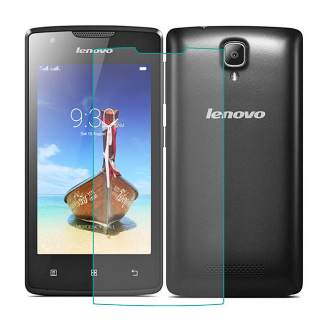 محافظ صفحه گلس سخت Hard Glass Lenovo A1000