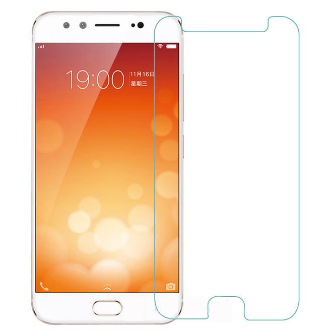 محافظ صفحه گلس سخت Hard Glass Vivo X9 Plus