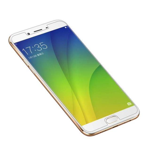 محافظ صفحه گلس سخت Hard Glass Oppo R9s Plus