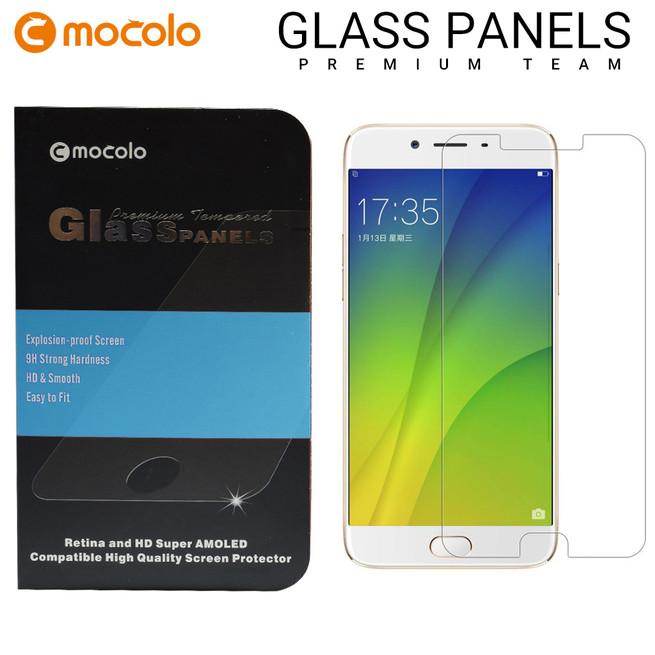 محافظ صفحه گلس شفاف موکولو Mocolo Glass Oppo R9s Plus