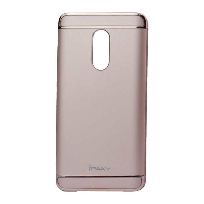 قاب محافظ آیپکی iPaky 3 in 1 Case Xiaomi Redmi Note 4X