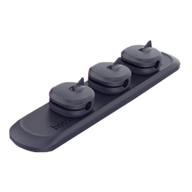 نگهدارنده کابل هوکو Hoco PH3 Magnetic Cable Conectrator