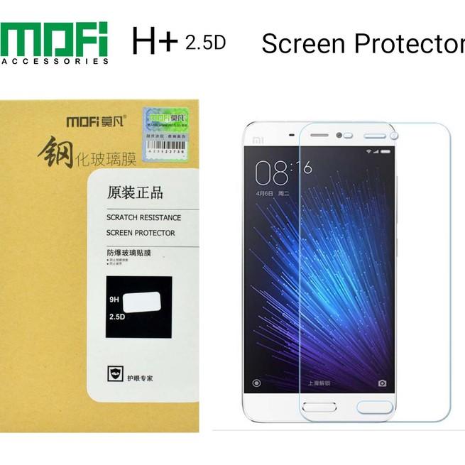 گلس موفی Mofi Glass Xiaomi Mi 6