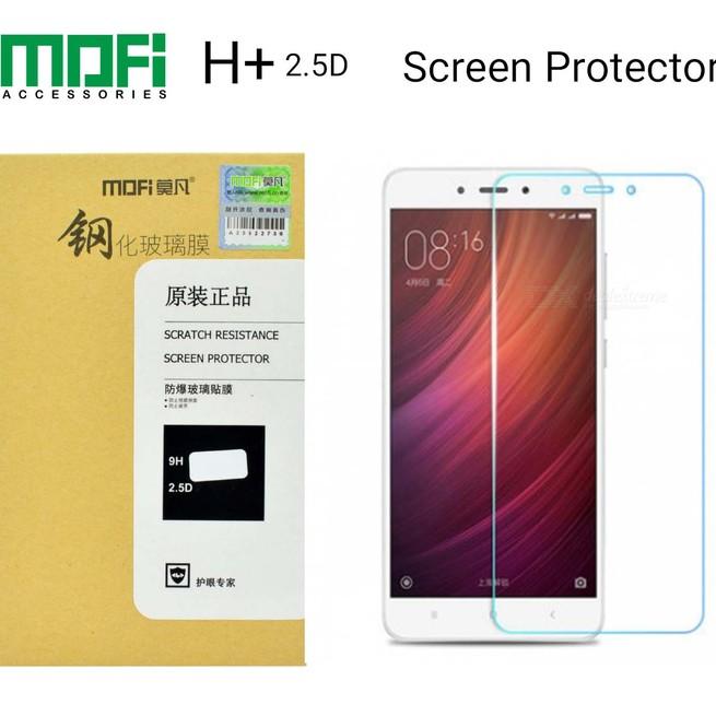 گلس موفی Mofi Glass Xiaomi Redmi 4X