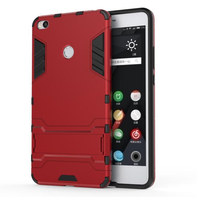 قاب محافظ Iron Man Xiaomi Mi Max 2