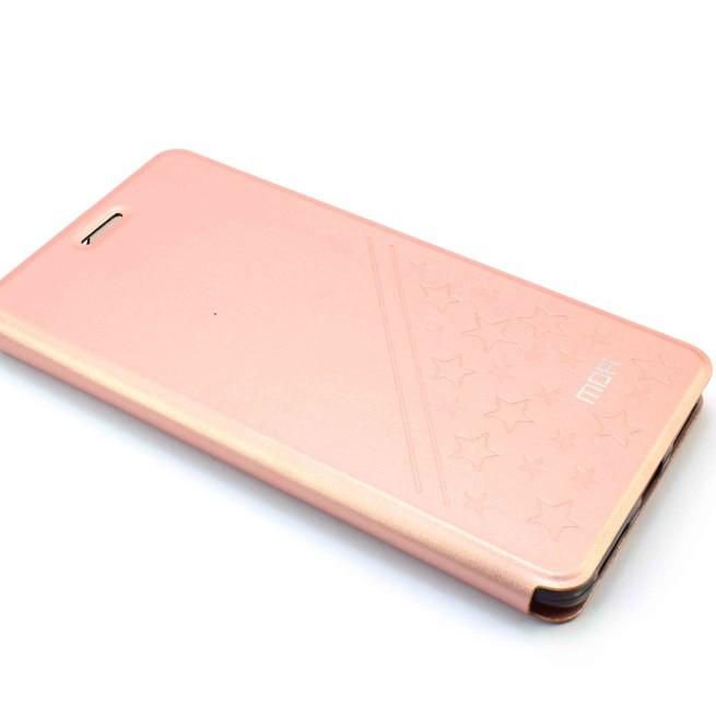 کیف محافظ چرمی موفی Mofi F4 Skystar Flip Cover For Xiaomi Redmi Note 4