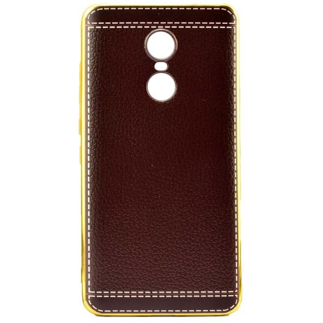 قاب ژله ای طرح دار Lichi Case Xiaomi Redmi Note 4X