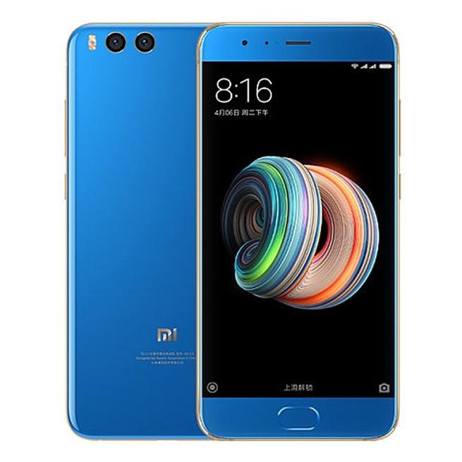 موبایل Xiaomi Mi Note 3 64GB