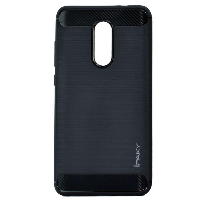 قاب محافظ آیپکی iPaky Lasi Silicon Case Xiaomi Redmi Note 4X