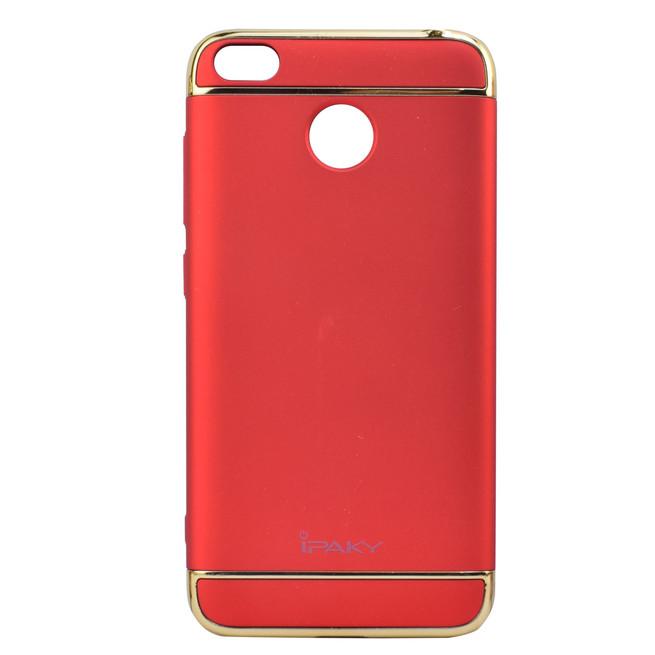 قاب محافظ آیپکی iPaky 3 in 1 Case Xiaomi Redmi 4X
