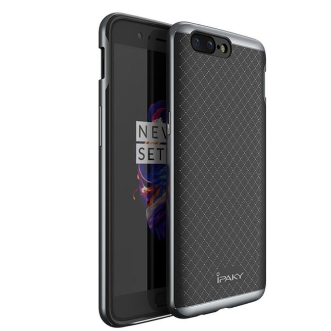 قاب محافظ وان پلاس iPaky 2in1 Hybrid OnePlus 5