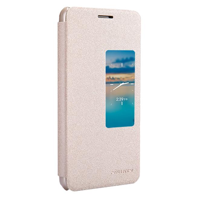 کیف محافظ نیلکین Nillkin Sparkle Leather Case Huawei Honor 6