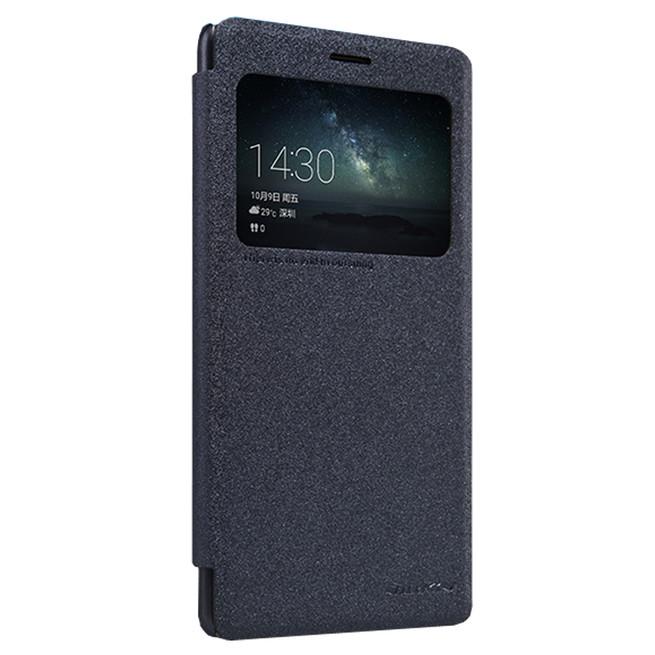 کیف محافظ نیلکین Nillkin Sparkle Leather Case Huawei Mate S
